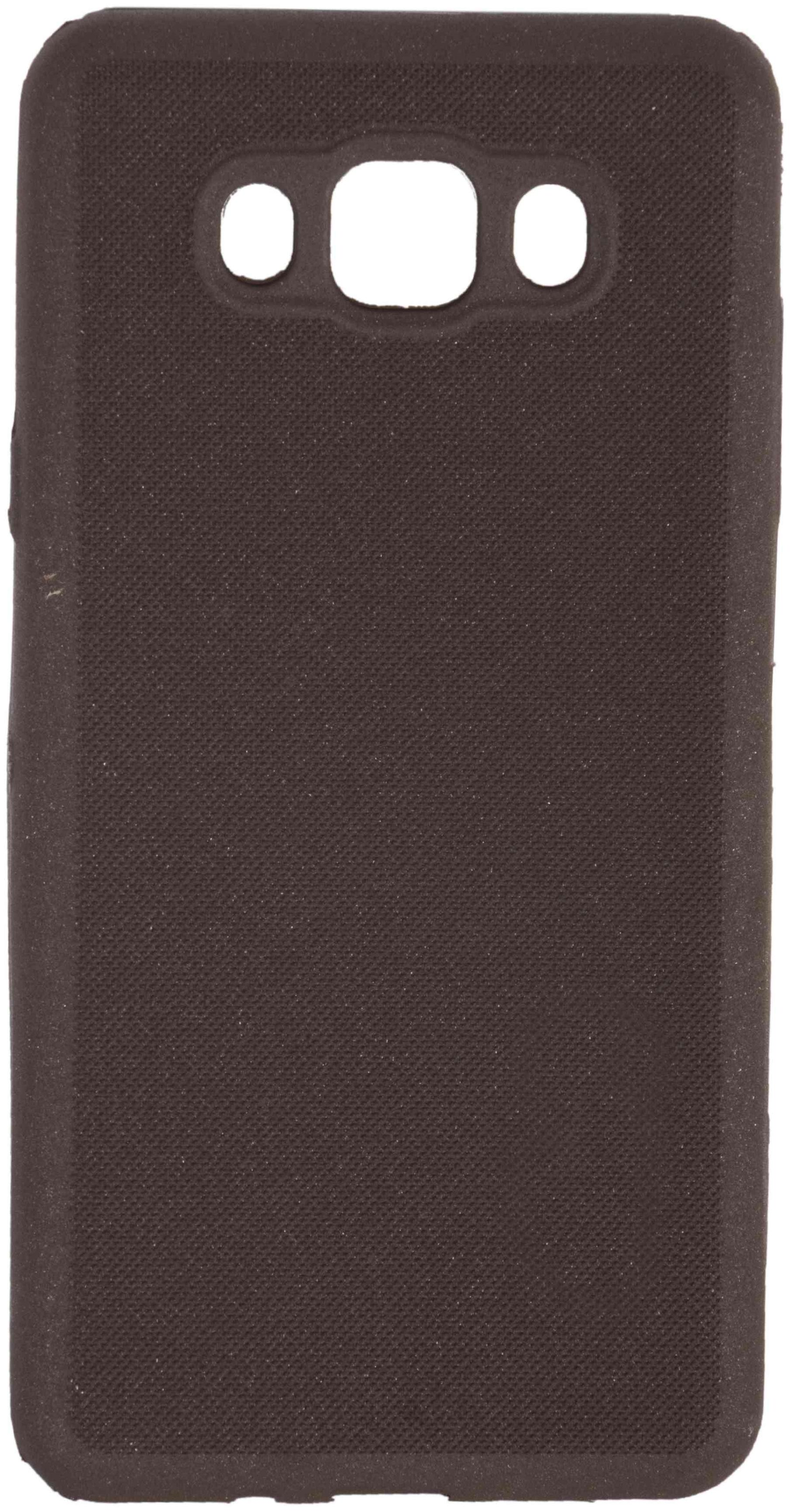 Samsung Galaxy J7   6  New 2016 Edition  TPU Back Cover By Iway   Brown   by I Way