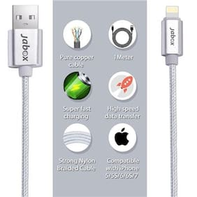 Jabox High Quality Apple iPhone Data Cable