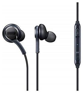 Jindal Creations Akg2 In-ear Wired Headphone ( Black )