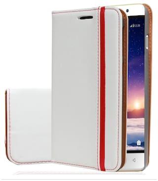 buy popular 96fdc 3b031 Buy Jkobi Branded Professional Designed Magnetic PU Leather Flip ...