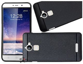 competitive price 22dd8 10e64 Buy Jkobi Classic Dotted Designed Soft Rubberised Back Case Cover ...
