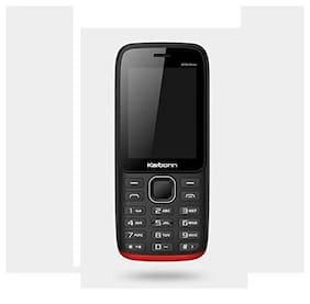 Karbonn K334 Black;Red