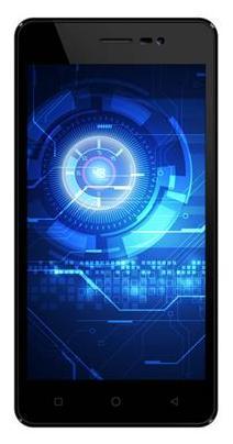 Karbonn K9 Smart 4G Volte 8 GB (Black-Sandstone)