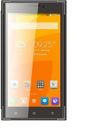 KARBONN Platinum P9 1 GB 16 GB Black
