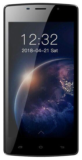 KEN XIN DA P8 8 GB 4G volte (Iron Grey)