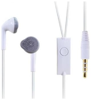 BUDDIES CART Samsung-ys-02 In-ear Wired Headphone ( White )