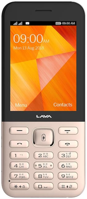 Lava Keypad Mobiles: Buy Lava Basic Phones Online at Best Prices in