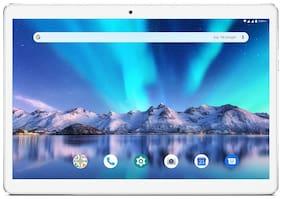LAVA Magnum-XL 10.1 Tablet 16 GB ( Silver )