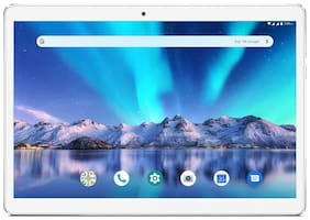 LAVA Magnum-XL 10.1 Tablet ( 16 GB , Silver )