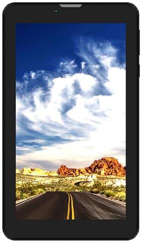 LAVA T71 1 GB 8 GB Black
