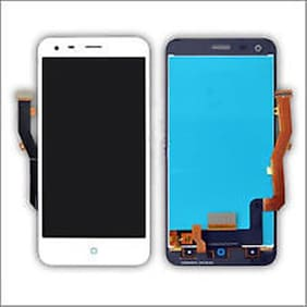 LCD Display Touch Screen Digitizer Assembly For Reliance LYF Water 3