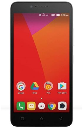 Lenovo A6600 Plus 16GB Black