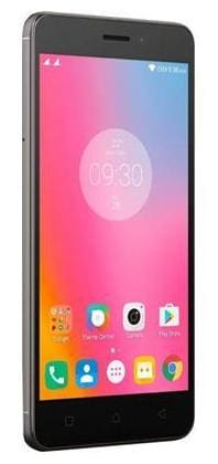 Lenovo K6 Power 32 GB (Grey,4 GB RAM)