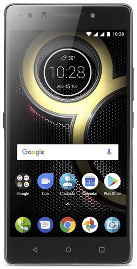 Lenovo K8 Note Venom Black 4GB