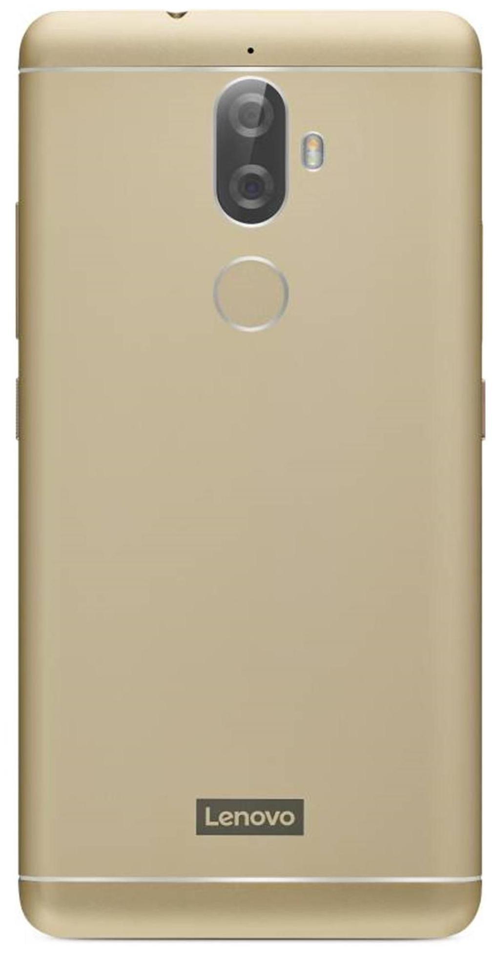 Lenovo K8 Plus 32 GB Fine Gold