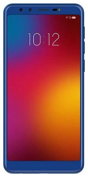 Lenovo K9 3 GB 32 GB Blue