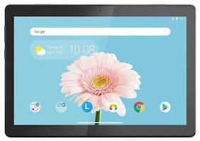 Lenovo M10 (HD) 10.1 inch 32 GB WiFi Only Tablet - Slate Black