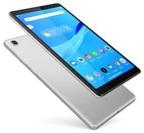 Lenovo M8 8 inch Tablet ( 32 GB , Silver )