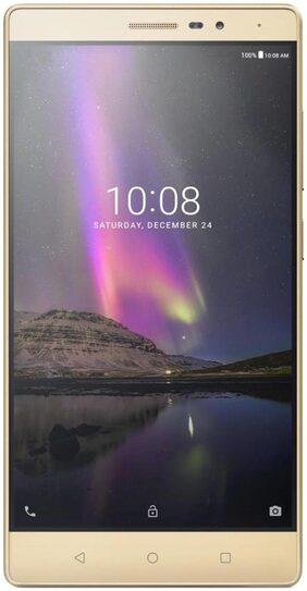 Lenovo Phab 2 32GB Champagne Gold