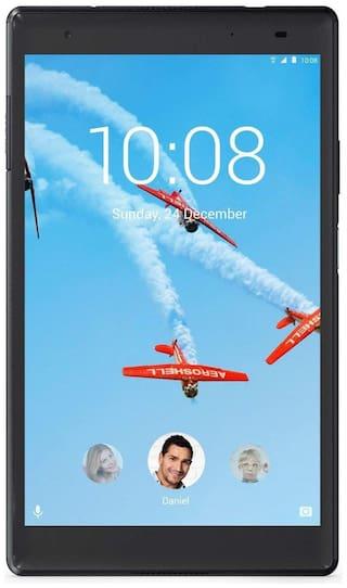 Lenovo Tab 4 8 Plus 3 GB 16 GB Wi-Fi + 4G Voice Calling - Aurora Black