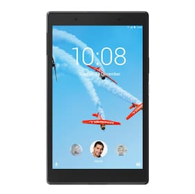 Lenovo TB-8504X 20.32 cm (8 inch) Tablet ( 16 GB , Slate Black )