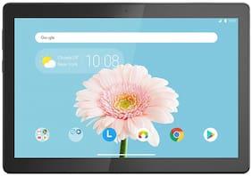 Lenovo ZA4K0013IN 25.65 cm (10.1 inch) Tablet ( 32 GB , Slate Black )