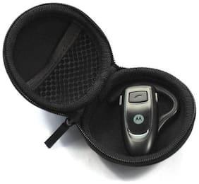 Lets Shop earphones data cable storage box pouch case cover