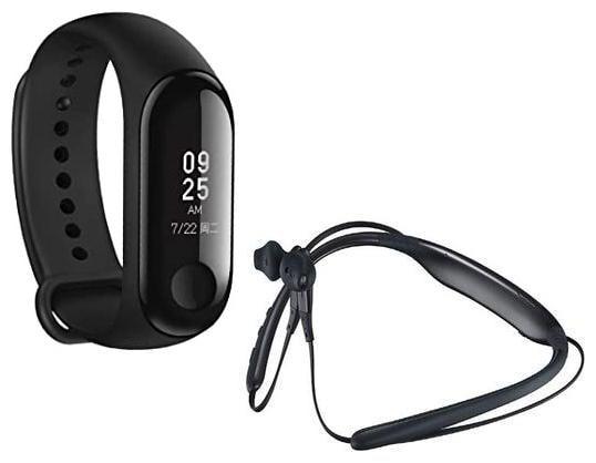 Level U Bluetooth 4.0 in Ear Stereo Headphones/Headset Bluetooth Headset With M3 Bluetooth Smartband