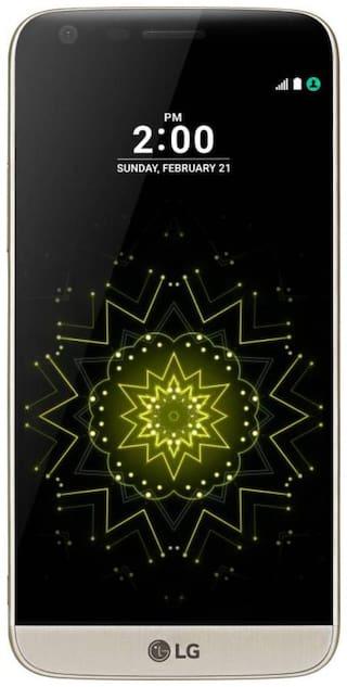 LG G5 Titan 4 GB 32 GB Gold