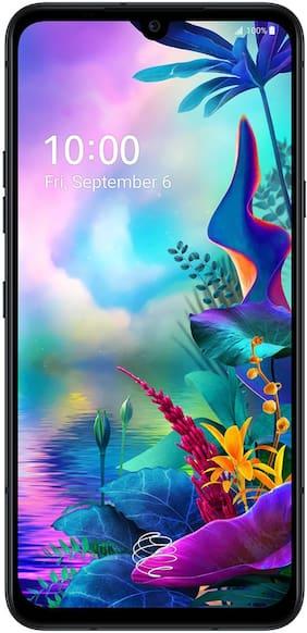 LG G8X 6 GB 128 GB Black