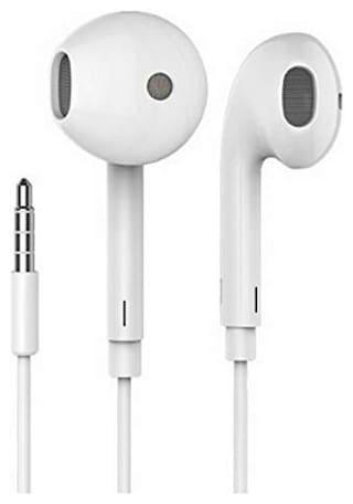 Libel Vivo-101 In-Ear Wired Headphone ( White )