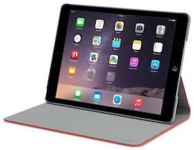 Logicool Logitech Folio i5 Protective Case for iPad Air - MARS RED (IL/RT6-12...