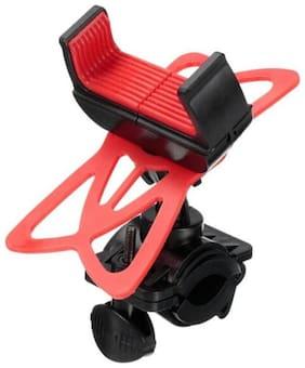 Ls Letsshop Bike Handlebar Holder Universal Bike Mobile Holder