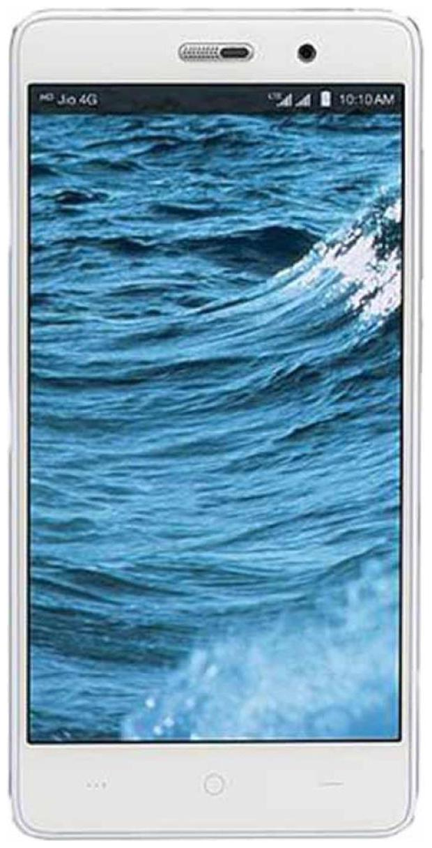 LYF Water 6 5006 Smart Mobile Phone