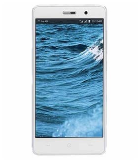 Lyf Water 6 32 GB (White)