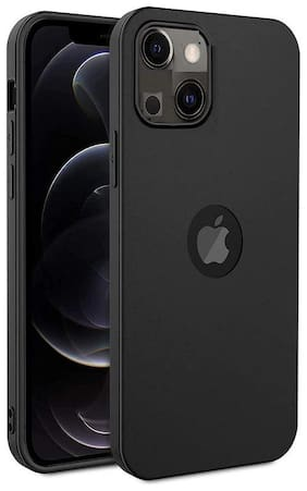 Mascot Max Back cover Black back cover for Apple iPhone 13