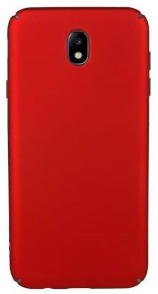 save off 046c3 8dd8a Mascot max back cover (red) for Samsung galaxy J7pro
