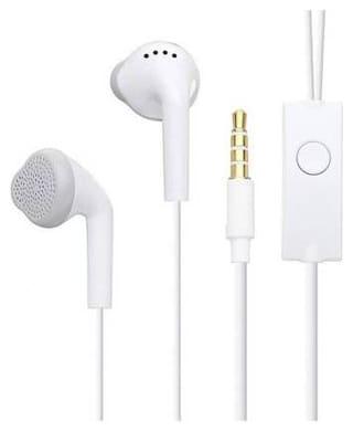 MASTER GOGO In-Ear Wired Headphone ( White )