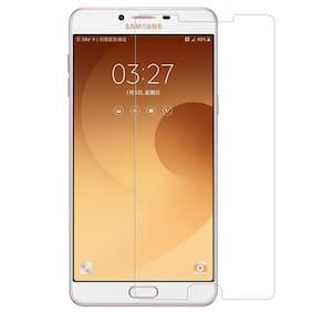 MB STAR Smart Buy Samsung C9 Pro Tempered Glass
