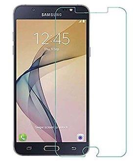 MB STAR Smart Buy Tempered Glass For Samsung J7 & On 8