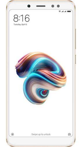 MI Redmi Note 5 Pro 6 GB/64 GB Gold