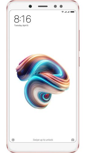 Redmi Note 5 Pro Rose Gold 64 GB 6 GB RAM