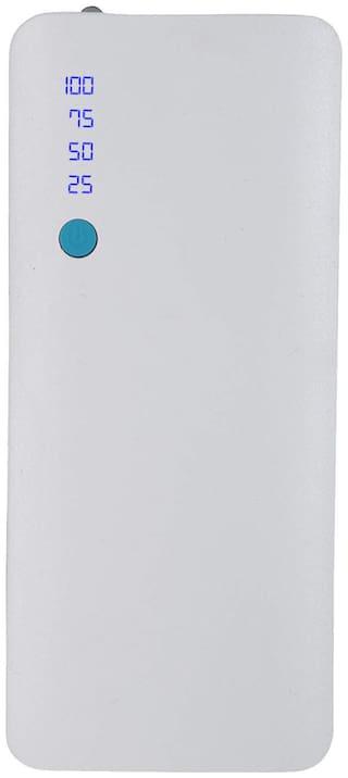 Miara P3 10000 mAh Power Bank - Blue