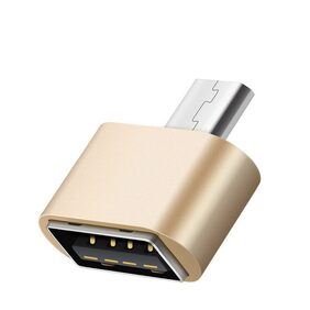 Micro USB 2.0 OTG adapter compatible for all smartphones - Xclusive Plus