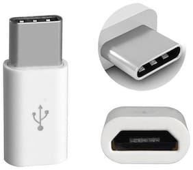 Micro USB To USB C Adapter Microusb Connector