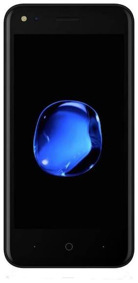 Micromax Bharat Q437 1 GB 16 GB (Black)