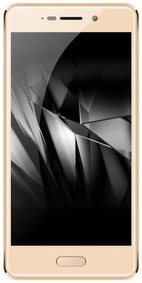 Micromax Canvas 2 3 GB 16 GB Champagne Gold