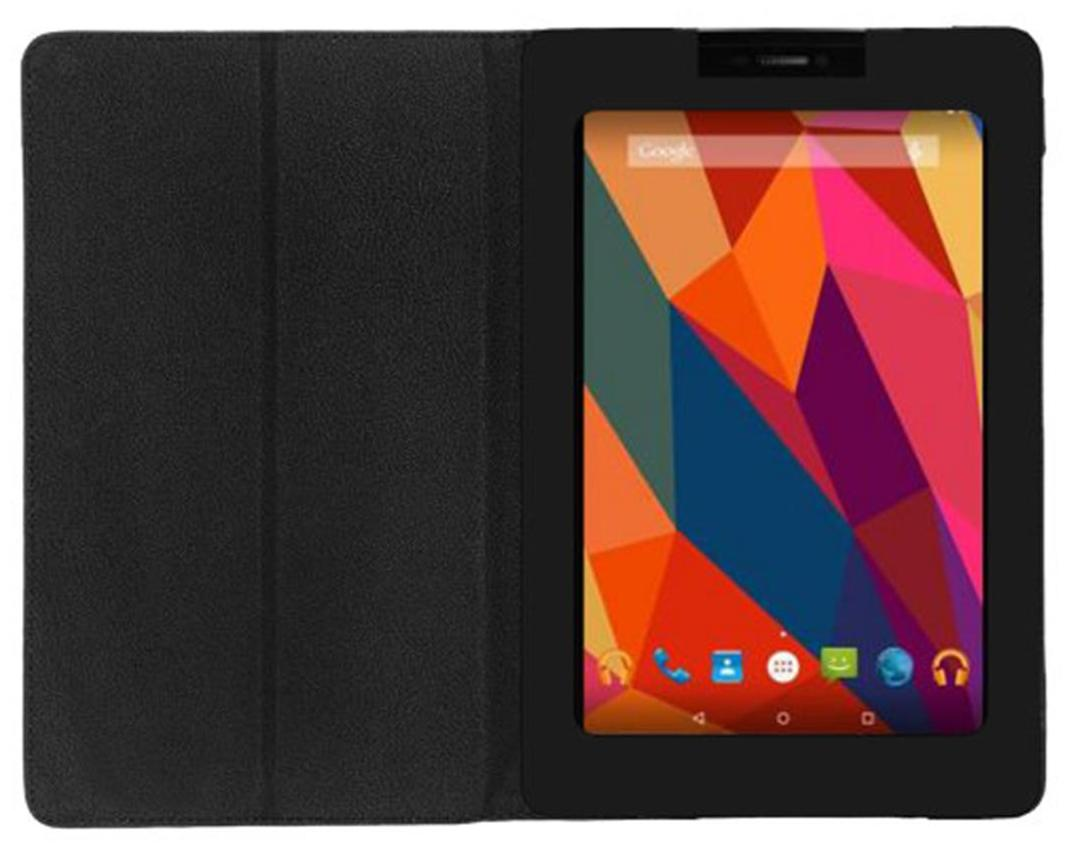 buy popular 6c688 1d894 Micromax Canvas Tab P680 Tablet Back Cover by Hello Zone (Dotted Matte  Finish)