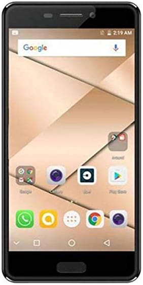 Micromax Canvas2 Q4310 16GB Chrome Black
