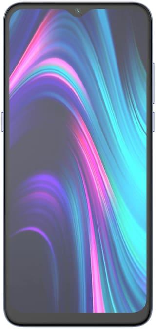 Micromax IN 1b 4 GB 64 GB Blue